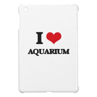 Amo el acuario