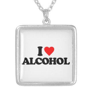 AMO EL ALCOHOL JOYERIAS PERSONALIZADAS