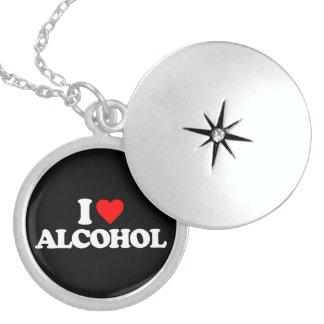 AMO EL ALCOHOL PENDIENTE