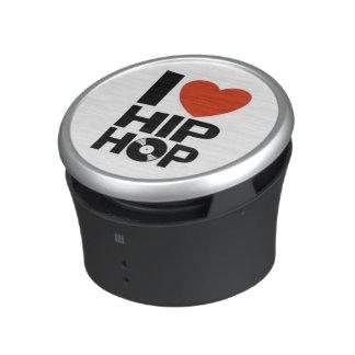 Amo el altavoz de Hip Hop Bluetooth
