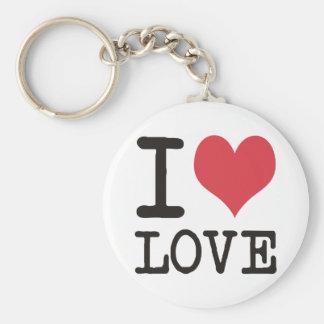 ¡Amo el AMOR - KOSHER - los productos y los diseño Llaveros Personalizados