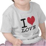¡Amo el AMOR - KOSHER - los productos y los Camiseta