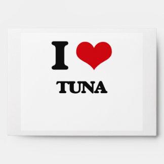 Amo el atún