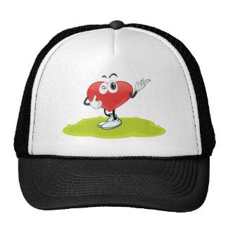 Amo el bailar gorra