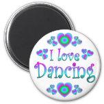 Amo el bailar iman