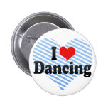 Amo el bailar pins