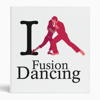 Amo el baile de la fusión