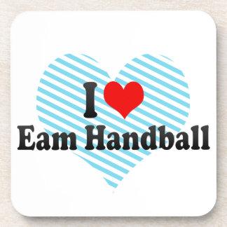 Amo el balonmano de Eam Posavasos