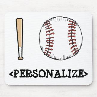 Amo (el béisbol), <PERSONALIZE> Alfombrillas De Raton