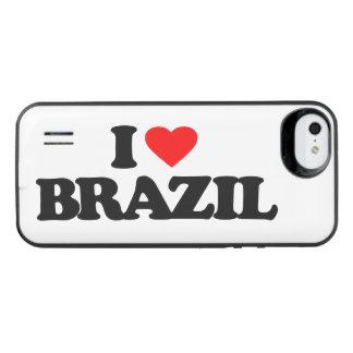 AMO EL BRASIL FUNDA POWER GALLERY™ PARA iPhone 5 DE UNCOMMON