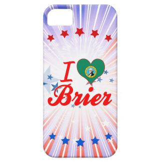 Amo el Brier, Washington iPhone 5 Case-Mate Protector