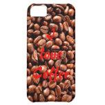 Amo el café - caso del iPhone 5c