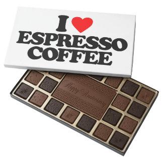 AMO EL CAFÉ DEL CAFÉ EXPRESS