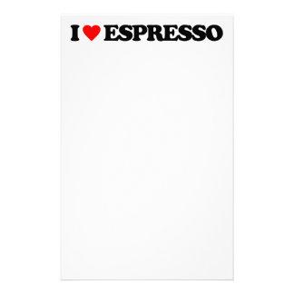 AMO EL CAFÉ EXPRESS PAPELERIA