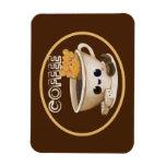 Amo el café iman