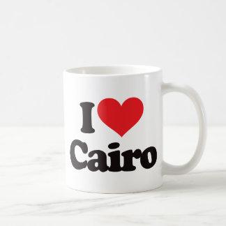Amo El Cairo Taza