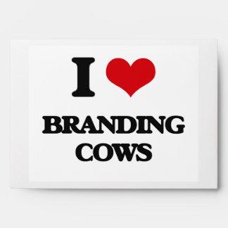 Amo el calificar de vacas
