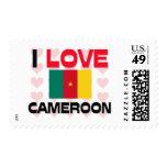 Amo el Camerún
