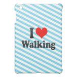 Amo el caminar