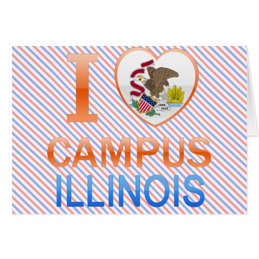 Amo el campus, IL Tarjeta
