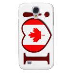 Amo el caso del iPhone 3G de Canadá