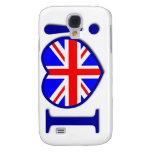 Amo el caso del iPhone 3G de Reino Unido