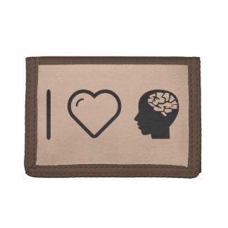 Amo el cerebro humano