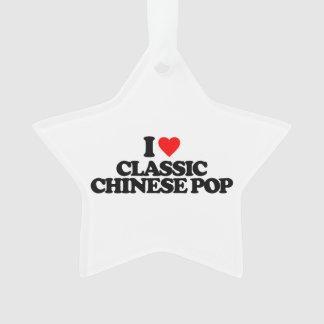 AMO EL CHINO CLÁSICO POP