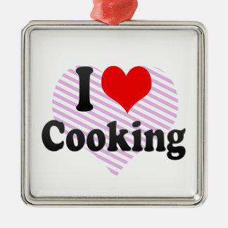 Amo el cocinar ornato