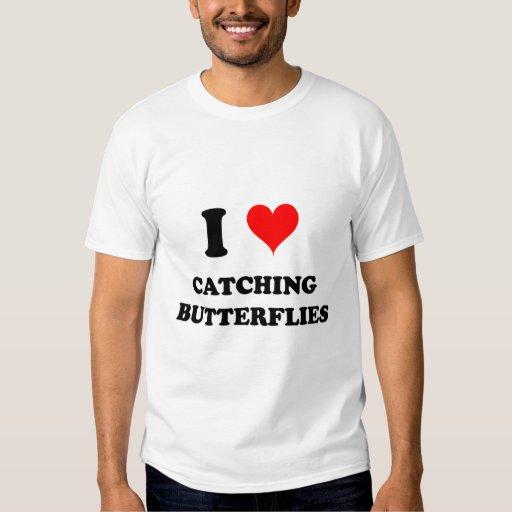 Amo el coger de mariposas playeras