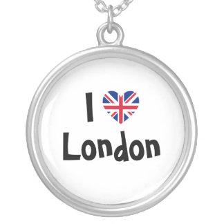 Amo el collar de Londres