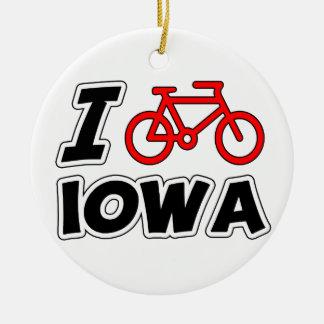 Amo el completar un ciclo de Iowa Ornatos