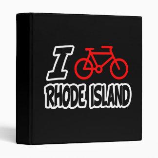 """Amo el completar un ciclo de Rhode Island Carpeta 1"""""""