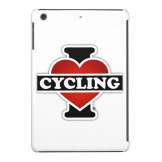 Amo el completar un ciclo fundas de iPad mini