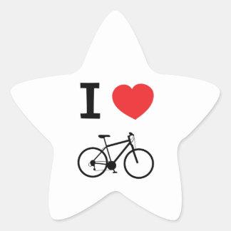 Amo el completar un ciclo colcomanias forma de estrellas
