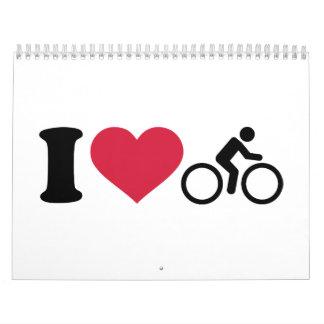 Amo el completar un ciclo calendario