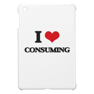 Amo el consumir