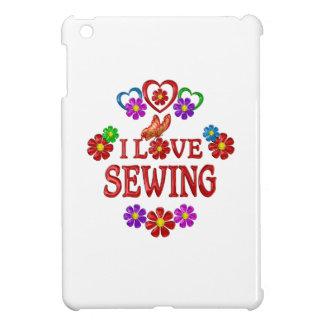 Amo el coser