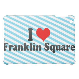 Amo el cuadrado de Franklin, Estados Unidos