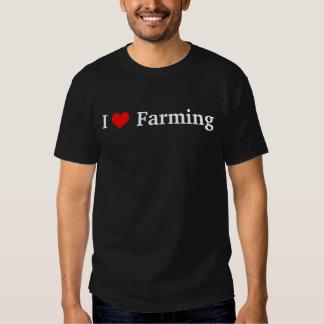 Amo el cultivar remera