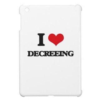Amo el decretar