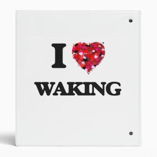 """Amo el despertar carpeta 1"""""""