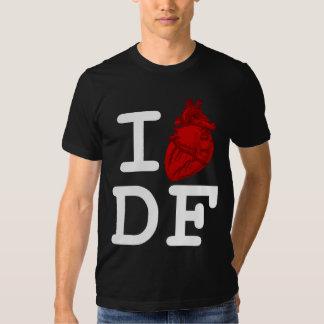 Amo el DF Camisas