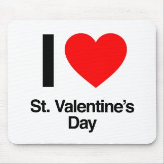 amo el día de San Valentín del St.