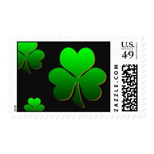 Amo el día de St Patrick
