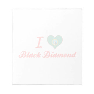 Amo el diamante negro, Washington Bloc