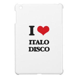 Amo el DISCO de ITALO