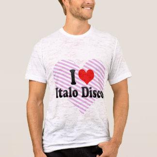 Amo el disco de Italo Playera