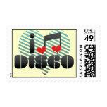 Amo el disco sellos