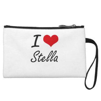 Amo el diseño artístico de Stella